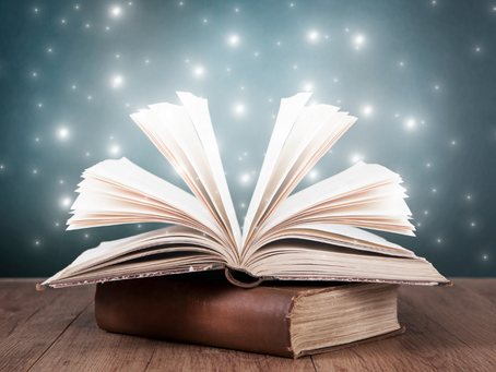 The Three Best Books for New Leaders