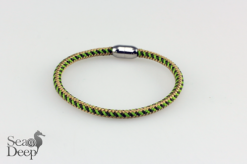 Marine Rope Green