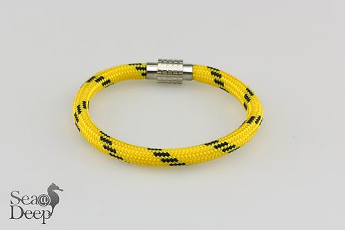 Marine Rope Yellow & Black