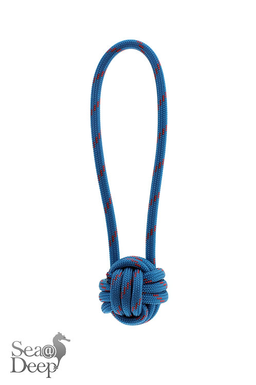 Blue Monkey Fist