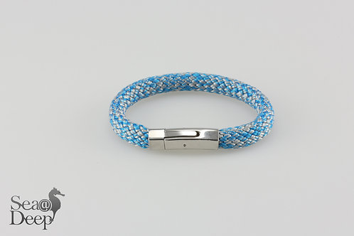 Marine Rope Blue & White