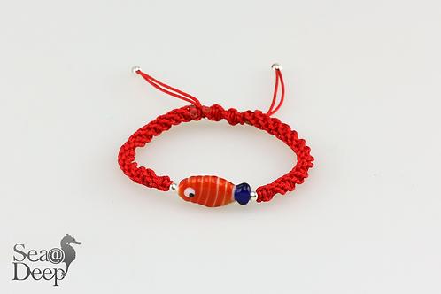 Bracelet Cotton Rope