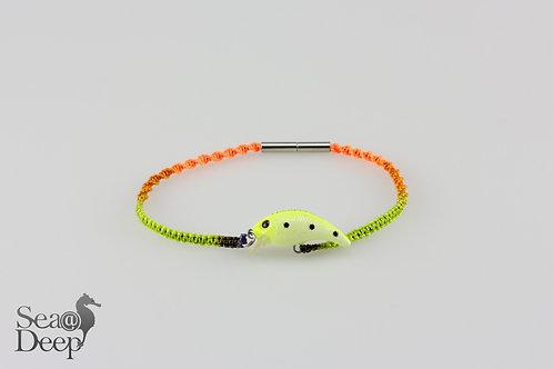 Fish Bate - Cotton Rope