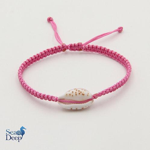 Seashell Pink Rope