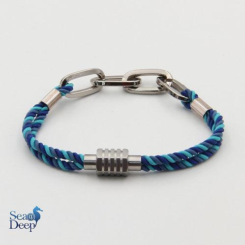 Bracelet Cotton Rope Chain