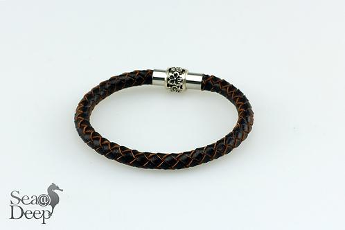 Bracelet Leather Brown