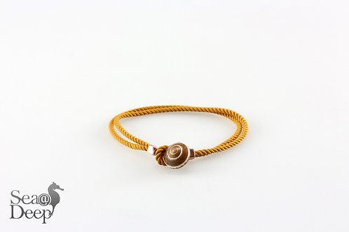 Seashell Yellow Rope