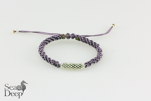 Bracelet Cotton Rope