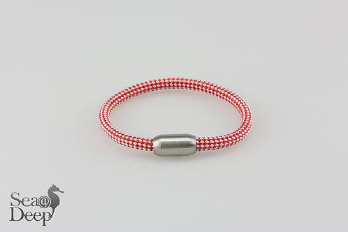 Marine Rope Red & White