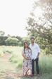 Christin + Alex Maternity Session