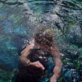 'Emerald Waters'