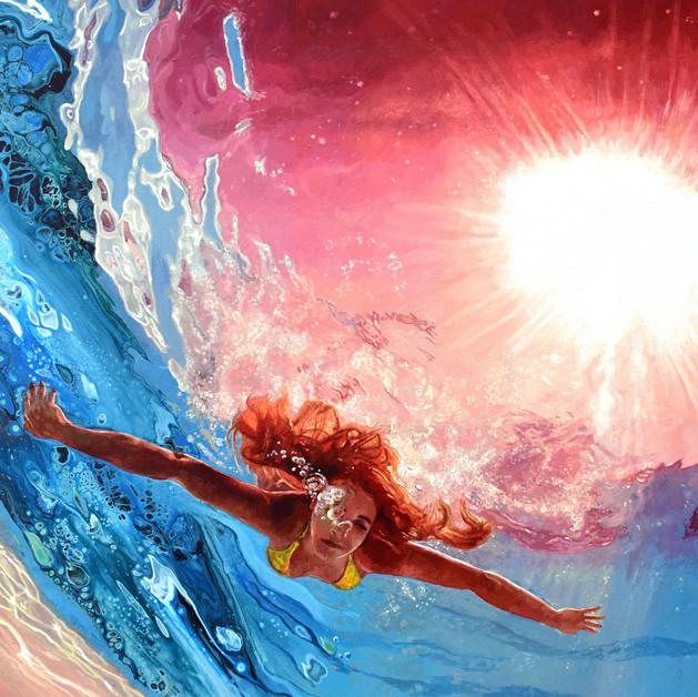 'Born of the Sun'