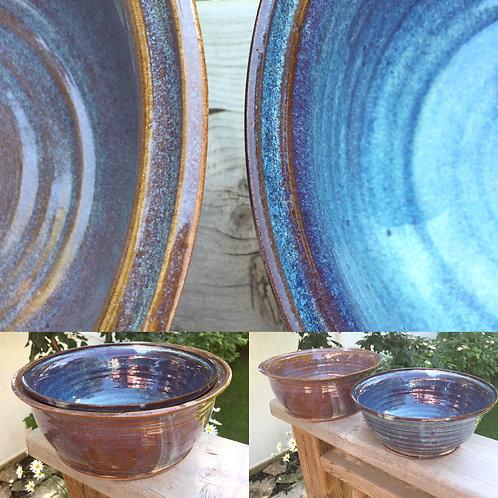Troy & Kristi - Nesting Bowl Set of 3