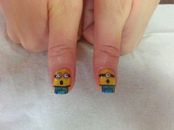 minion+thumbs