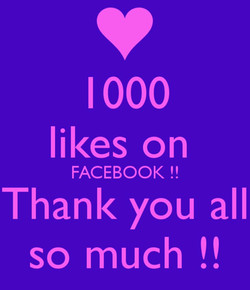 bodywyze gets1000 likes on facebook