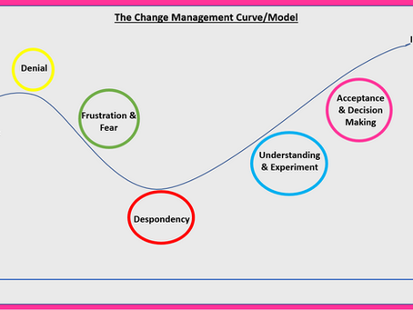 "Can a ""Model"" help you to develop your team and marketing communication strategy?"
