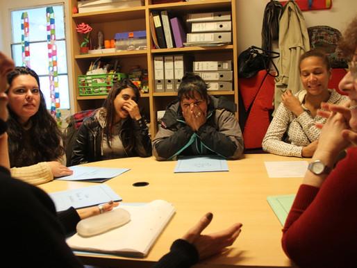 Mujeres que migran: en busca de un futuro mejor