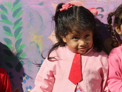 Creer en ellos: el primer paso para una infancia sin barreras