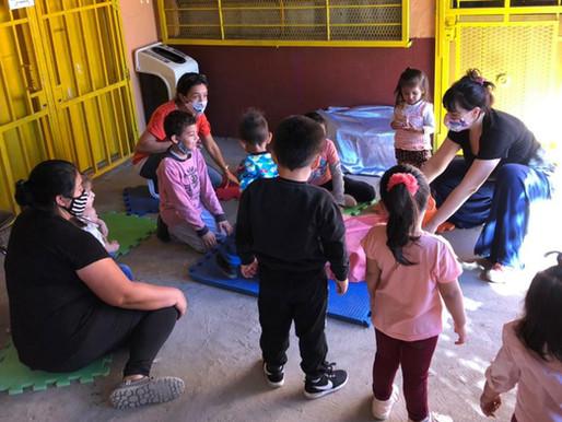Nuevos desafíos para un mismo camino: acompañar siempre a las infancias