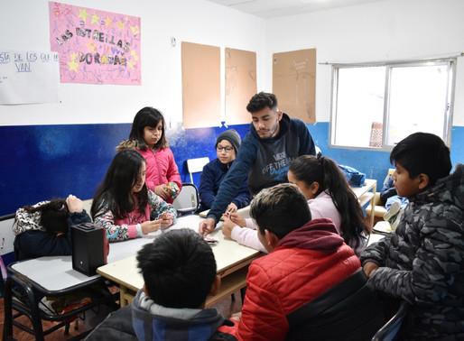 Continuidad pedagógica y brecha digital: ¿cómo afectó la pandemia a la educación?
