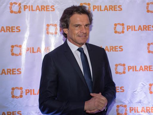Cena Solidaria Pilares 2017