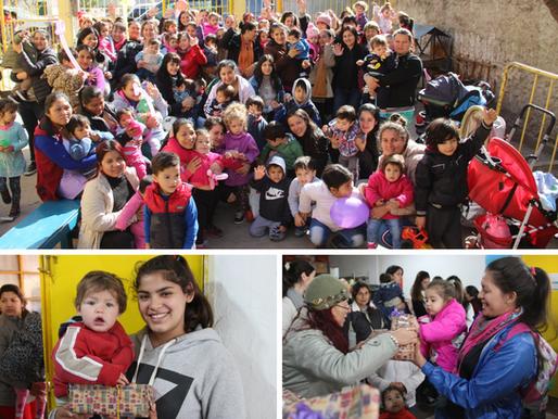 Agosto en Pilares: ¡celebramos la niñez!