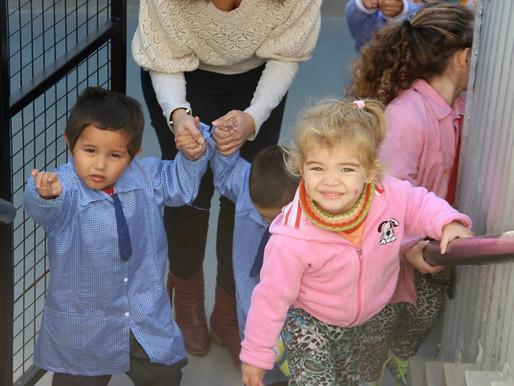 ¡Inauguramos el Centro de Primera Infancia Pilarcitos!