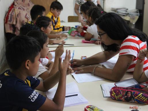 Programa Educativo: ¡abrimos una nueva sede!