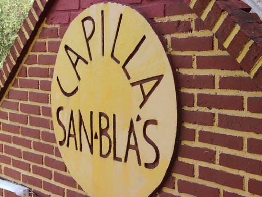 La Capilla San Blas, un espacio flexible frente a las necesidades de la comunidad