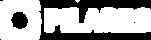PILARES - Isologo blanco (fondo transpar
