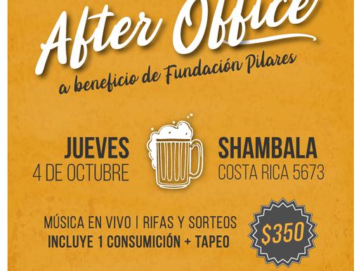 ¡Se viene el #AfterPilares!