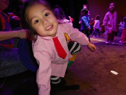 Día del Niño en Fundación Pilares