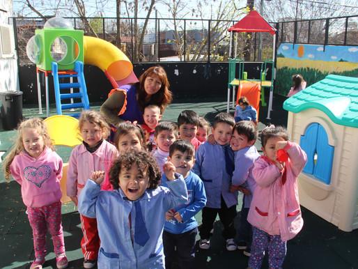 """Centro de Primera Infancia """"Floreciendo"""": un nuevo proyecto, una nueva comunidad"""