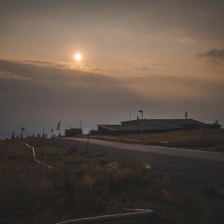 Sonnenaufgangstour zum Brocken
