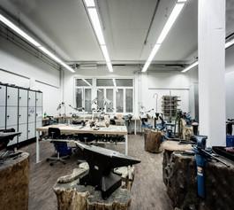 HAWK Gestaltung Werkstatt