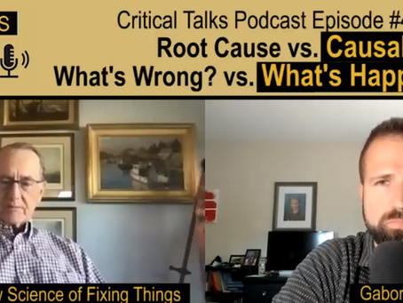 The Critical Talks Interview With John Allen