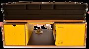 Personalización del kit en color amarillo