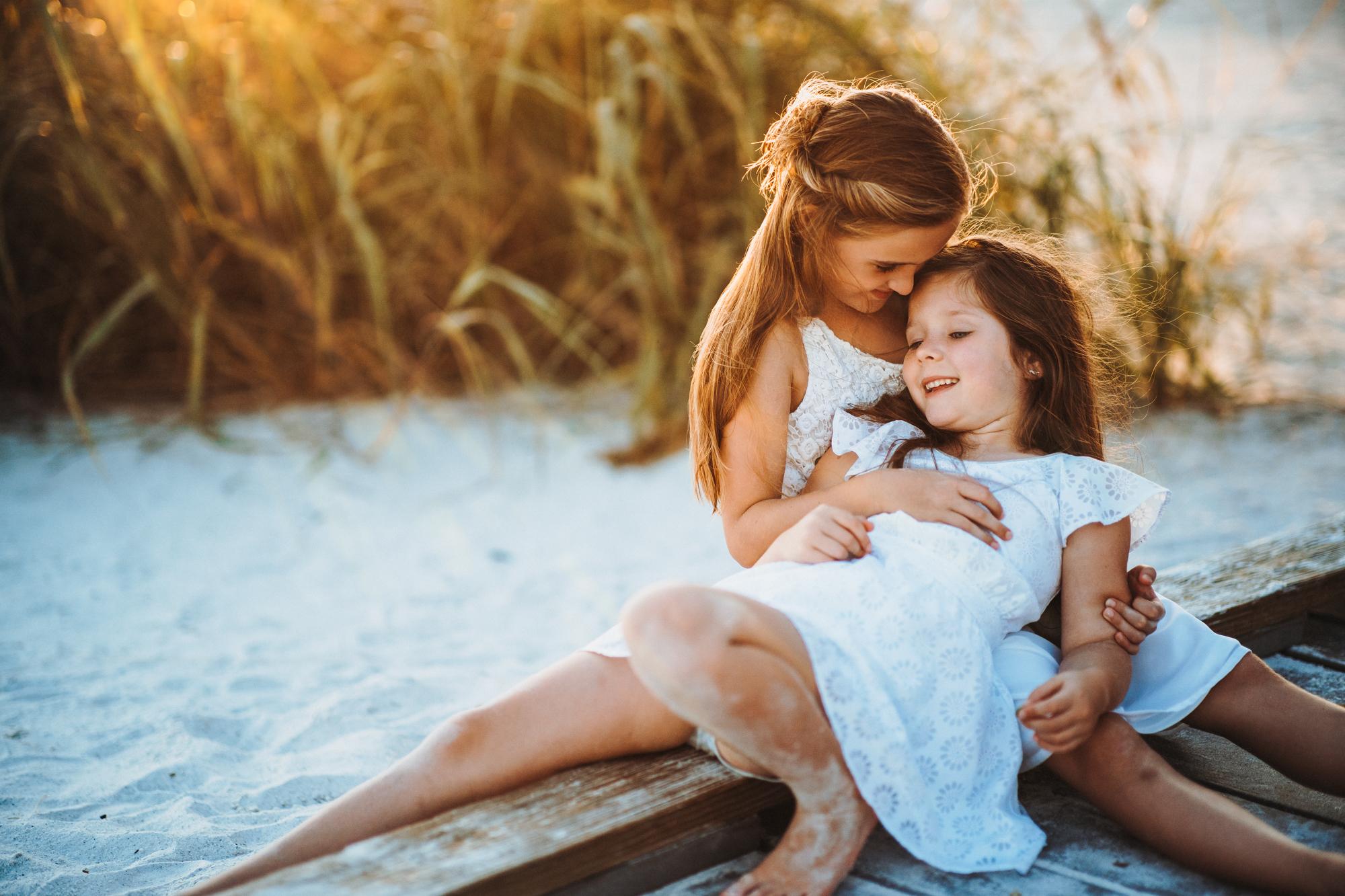 Familienshooting Lovers Key Florida-5