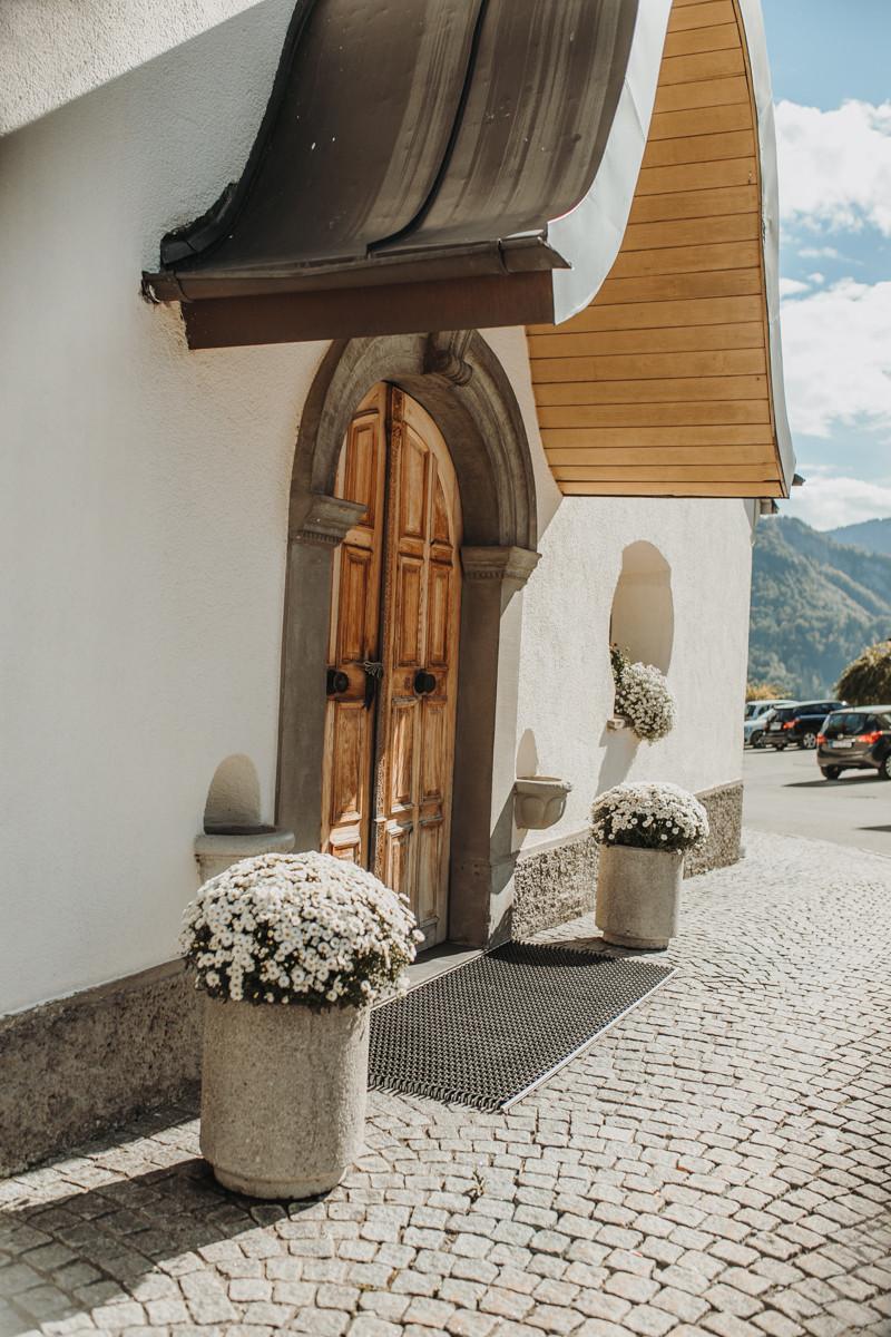 Kapelle Schwarzenberg
