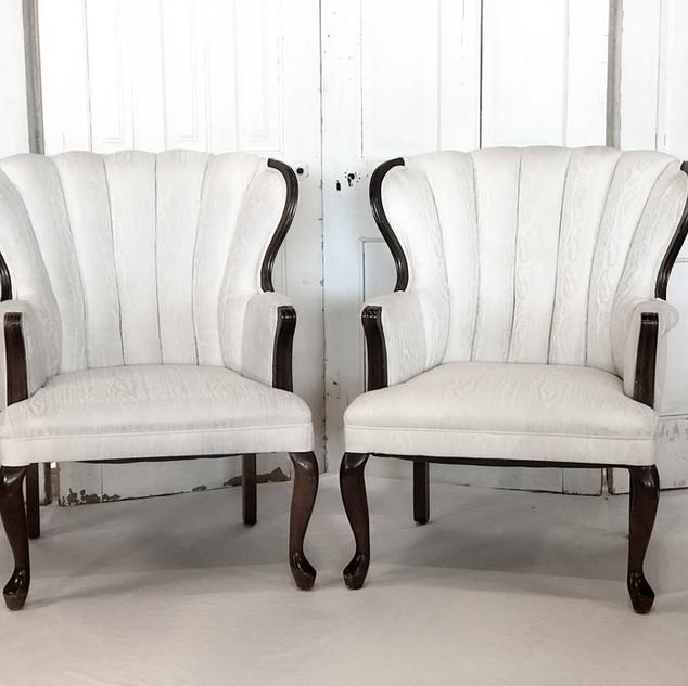 Vintage Chair Set