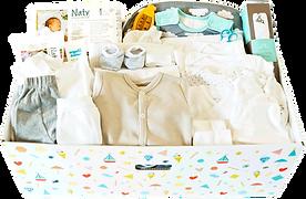 baby sleep box perfect newborn gift