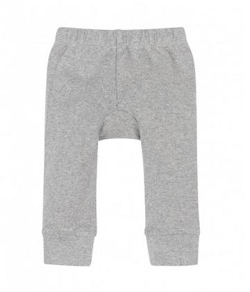 Sense Organics Grey Soft Trouser