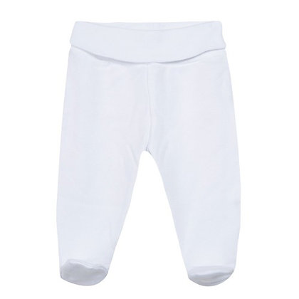 Absorba Soft Cotton Footed Trouser
