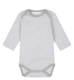 baby grow littleun newborn gift organic, cotton, sustainble