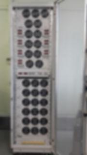 """Система питания """"ИВЭ-678S"""" источника ионов """"Кауфман"""""""