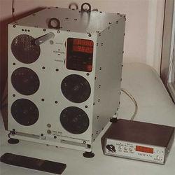 """Блок питания специализированный """"ИВЭ-056"""" (внешний вид 2002г.)"""
