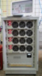 Система питания дуальных магнетронов и потенциала смещения «ИВЭ-МРМ»