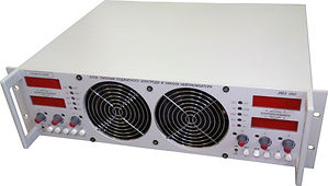 """Блок питания поджигного электрода  и накала нейтрализатора """"ИВЭ-060"""""""