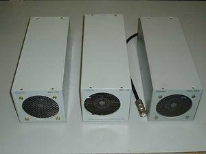 ИВЭ-190 Блок дугозащиты и частотной коммутации