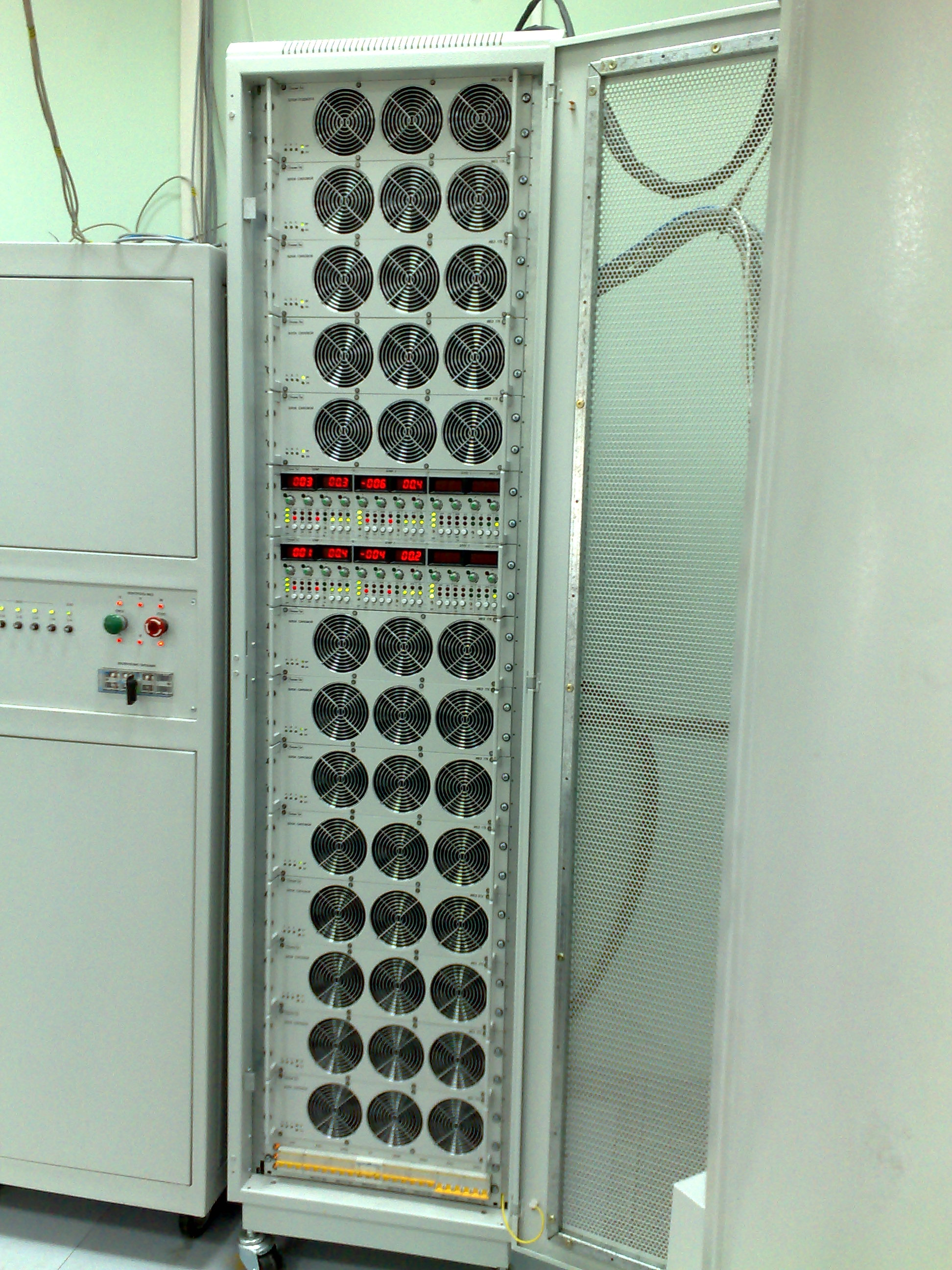 Система питания «ИВЭ-278SD»